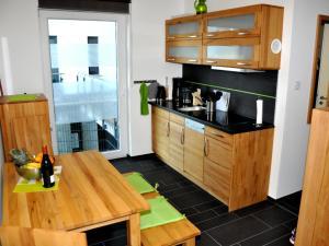 Villa Calm Sailing, Appartamenti  Börgerende-Rethwisch - big - 75