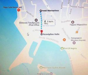 Hotel Marmarinos