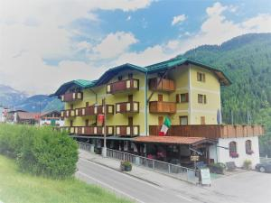 Hotel Tosa