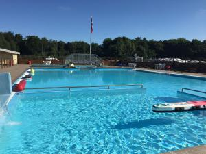 Hjørring Camping & Cottages, Campsites  Hjørring - big - 27