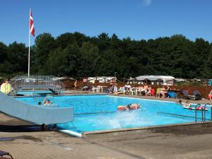 Hjørring Camping & Cottages, Campsites  Hjørring - big - 26