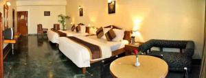 Jai Ma Inn Hotels, Hotel  Katra - big - 20