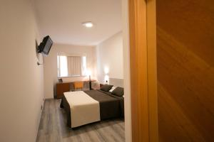 Mediterranea Hotel & Convention Center, Hotels  Salerno - big - 43