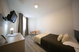Mediterranea Hotel & Convention Center, Hotels  Salerno - big - 55
