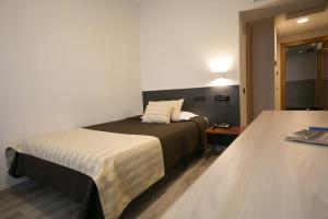 Mediterranea Hotel & Convention Center, Hotels  Salerno - big - 56