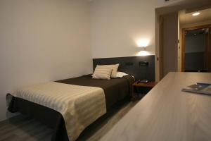Mediterranea Hotel & Convention Center, Hotels  Salerno - big - 57