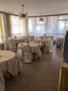 Hotel Fucsia, Szállodák  Riccione - big - 41