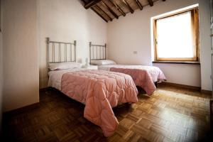 Borgo Santa Cristina, Venkovské domy  Castel Giorgio - big - 13