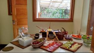 B&B Sappheiros, Bed & Breakfasts  Viña del Mar - big - 38
