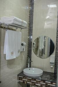 Armada Villa Hotel, Holiday homes  Baku - big - 51