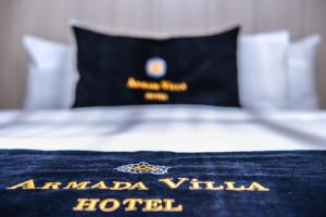 Armada Villa Hotel, Holiday homes  Baku - big - 47