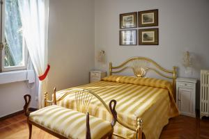 La Villa del Lago, Bed and breakfasts  Ghirla - big - 12
