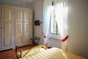 La Villa del Lago, Bed and breakfasts  Ghirla - big - 11