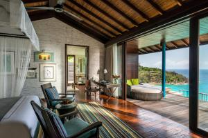 Four Seasons Resort Seychelles (20 of 74)