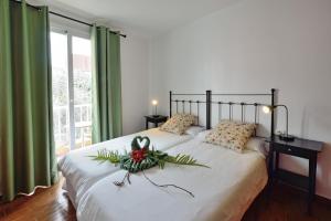 Apartamentos Adjovimar, Üdülőközpontok  Los Llanos de Aridane - big - 30