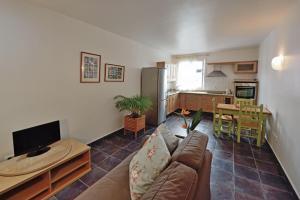 Apartamentos Adjovimar, Üdülőközpontok  Los Llanos de Aridane - big - 28