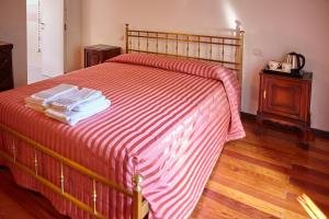La Villa del Lago, Bed and breakfasts  Ghirla - big - 22