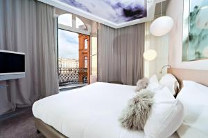 Le Grand Balcon Hotel, Hotely  Toulouse - big - 1