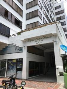 Apartamento Edificio Bahía Fragata