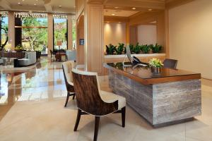 The Canyon Suites at The Phoenician, a Luxury Collection Resort, Scottsdale, Üdülőközpontok  Scottsdale - big - 54