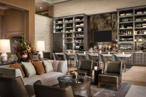 The Canyon Suites at The Phoenician, a Luxury Collection Resort, Scottsdale, Üdülőközpontok  Scottsdale - big - 57