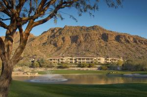 The Canyon Suites at The Phoenician, a Luxury Collection Resort, Scottsdale, Üdülőközpontok  Scottsdale - big - 52