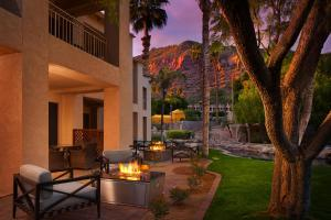 The Phoenician, a Luxury Collection Resort, Scottsdale, Resorts  Scottsdale - big - 70