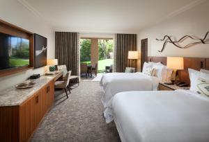 The Phoenician, a Luxury Collection Resort, Scottsdale, Resorts  Scottsdale - big - 71