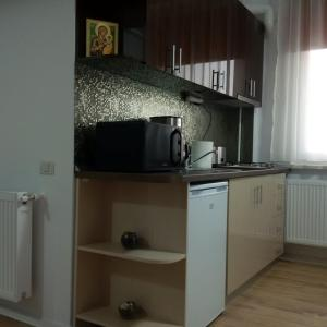 Alexia Apartments, Appartamenti  Mamaia Nord – Năvodari - big - 24