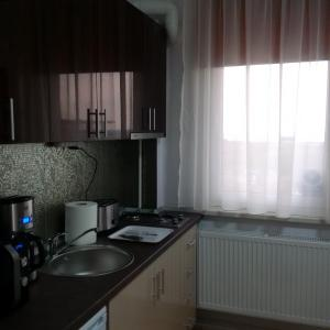 Alexia Apartments, Appartamenti  Mamaia Nord – Năvodari - big - 25
