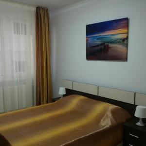 Alexia Apartments, Appartamenti  Mamaia Nord – Năvodari - big - 28