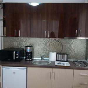 Alexia Apartments, Appartamenti  Mamaia Nord – Năvodari - big - 34