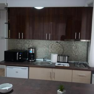 Alexia Apartments, Appartamenti  Mamaia Nord – Năvodari - big - 35