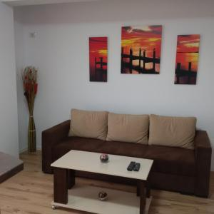 Alexia Apartments, Appartamenti  Mamaia Nord – Năvodari - big - 38