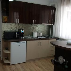 Alexia Apartments, Appartamenti  Mamaia Nord – Năvodari - big - 39