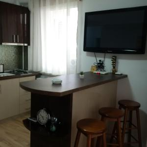 Alexia Apartments, Appartamenti  Mamaia Nord – Năvodari - big - 40