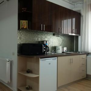 Alexia Apartments, Appartamenti  Mamaia Nord – Năvodari - big - 45