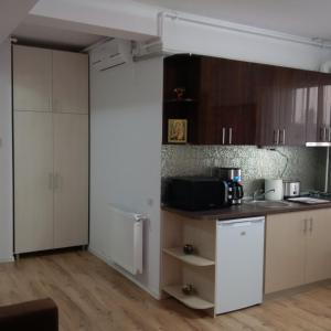 Alexia Apartments, Appartamenti  Mamaia Nord – Năvodari - big - 46
