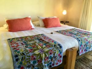 Hotel Casa De Campo, Отели  Санта-Крус - big - 14