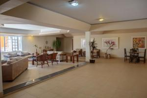 Hotel Nova Guarapari, Hotel  Guarapari - big - 35