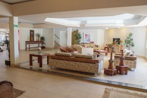 Hotel Nova Guarapari, Отели  Гуарапари - big - 36
