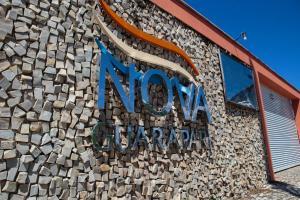 Hotel Nova Guarapari, Отели  Гуарапари - big - 27