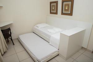 Hotel Nova Guarapari, Отели  Гуарапари - big - 51
