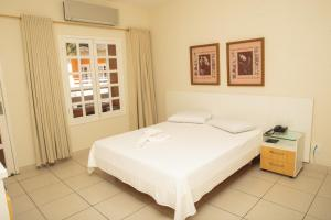Hotel Nova Guarapari, Hotel  Guarapari - big - 10