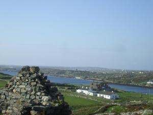Ocean Villa Country Home, Bed and Breakfasts  Clifden - big - 23