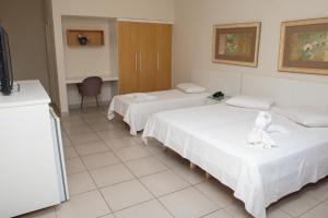 Hotel Nova Guarapari, Szállodák  Guarapari - big - 5