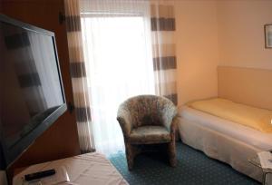 Hotel-Pension Falkensteiner, Hotels  Sankt Gilgen - big - 42