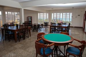 Hotel Nova Guarapari, Отели  Гуарапари - big - 53