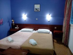 Pasiphae Hotel, Hotels  Iraklio - big - 13
