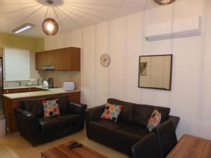 Apartment D104, Apartments  Mandria - big - 6